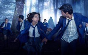 Que vaut « L'Internat», la série qui emprunte autant à «Harry Potter» qu'à «Gossip Girl»?