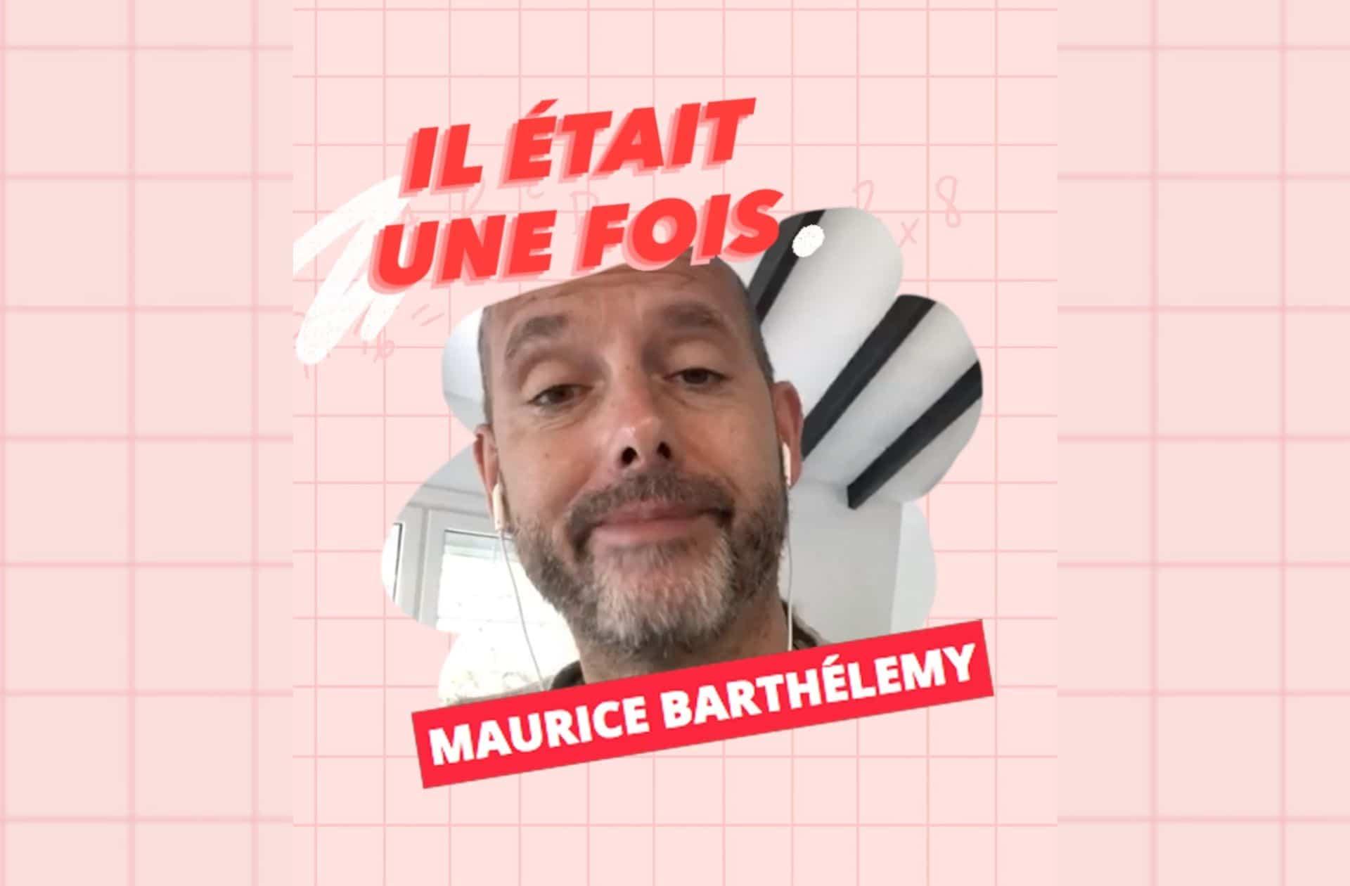 Avez-vous déjà entendu Maurice Barthélemy imiter le cri du «couilli»?
