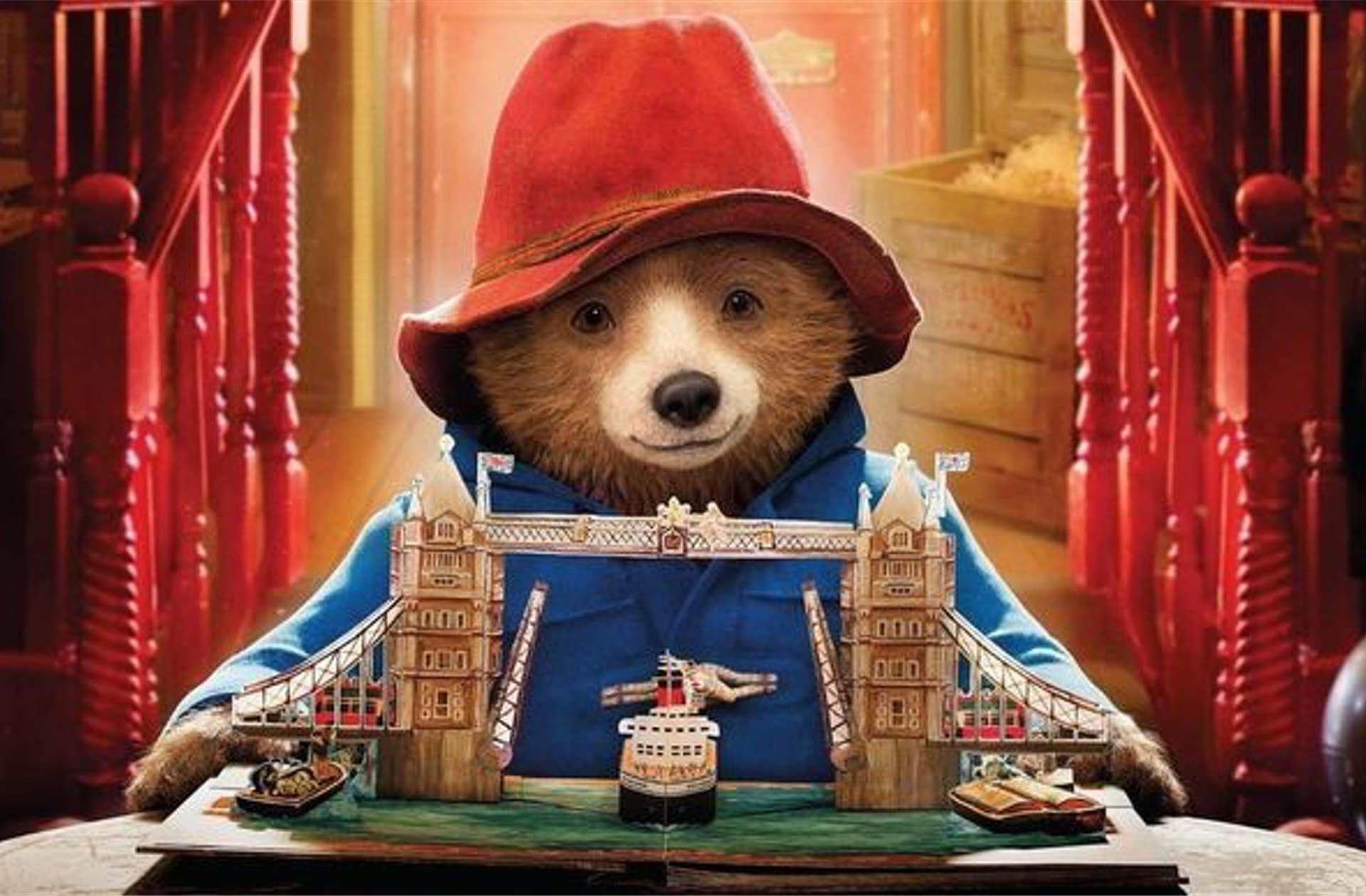 Pourquoi une telle hype autour du retour de «Paddington » au cinéma?