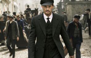 Crimes sexistes, affaire Dreyfus, «Paris Police 1900» est la série historique noire qu'on attendait