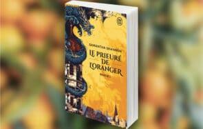 «Le Prieuré de l'Oranger», le roman de fantasy féministe qui manquait à votre vie