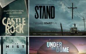 Pourquoi tant de séries qui adaptent Stephen King sont-elles mauvaises?