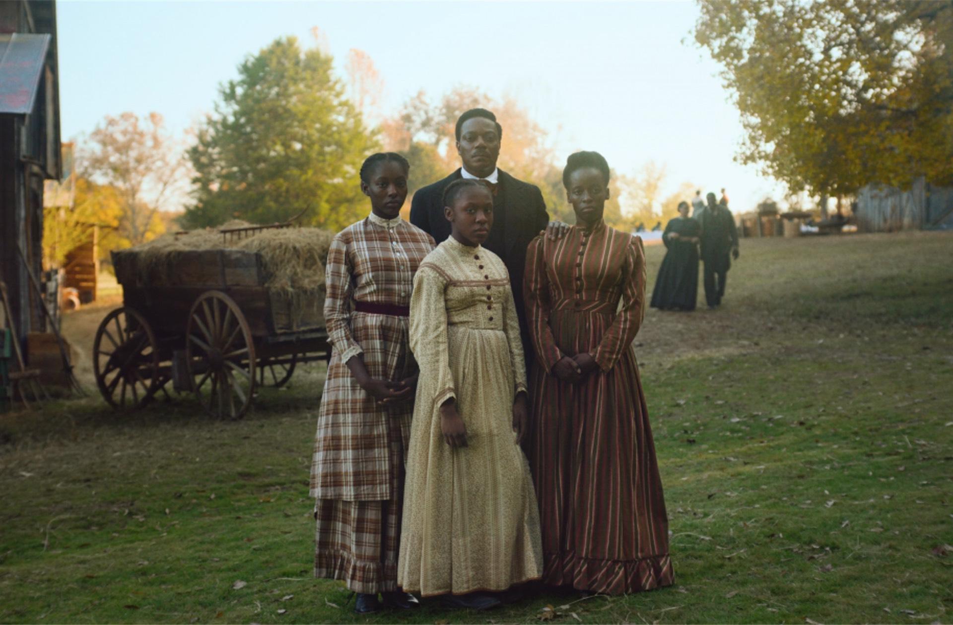 «The Underground Railroad»: tout sur la superbe série du réalisateur de «Moonlight»