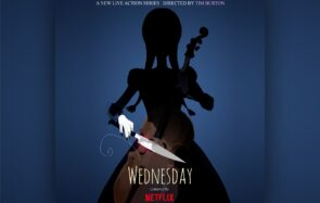 Surprise : Netflix annonce la première série de Tim Burton et elle sera sur Mercredi Addams!