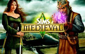 Ce mardi soir sur Twitch:Mymy découvre «Les Sims 3 Medieval»!