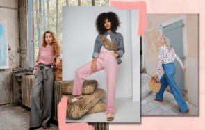 Les alternatives au skinny jean qui nous font de l'œil