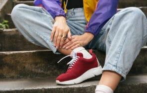 Les sneakers eco-responsables pour démarrer le printemps du bon pied