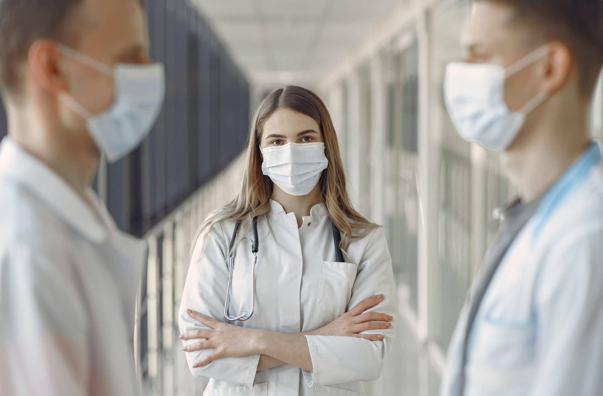 Des chiffres glaçants brisent l'omerta sur les violences sexistes et sexuelles en études de médecine