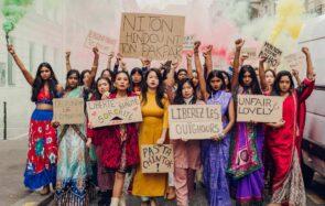 «Nous, femmes et minorités de genre asiatiques, subissons le racisme au quotidien»