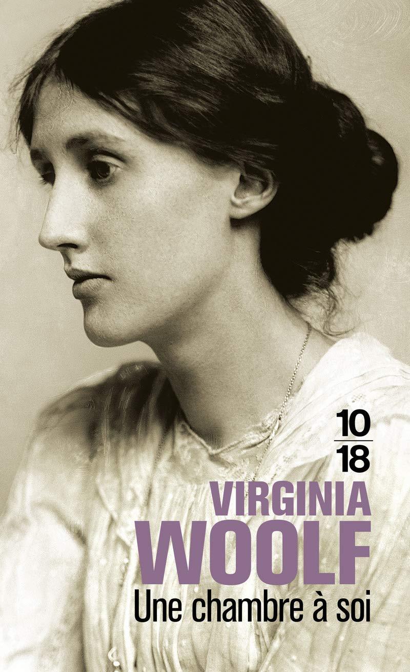 Virginia Woolf, Une Chambre à soi