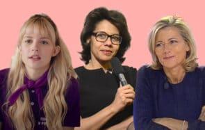 D'Angèle à Audrey Pulvar, pourquoi demande-t-on des comptes aux femmes proches d'agresseurs?
