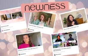 3 questions pour comprendre Newness, le «Twitch de la beauté» qui prend de l'ampleur