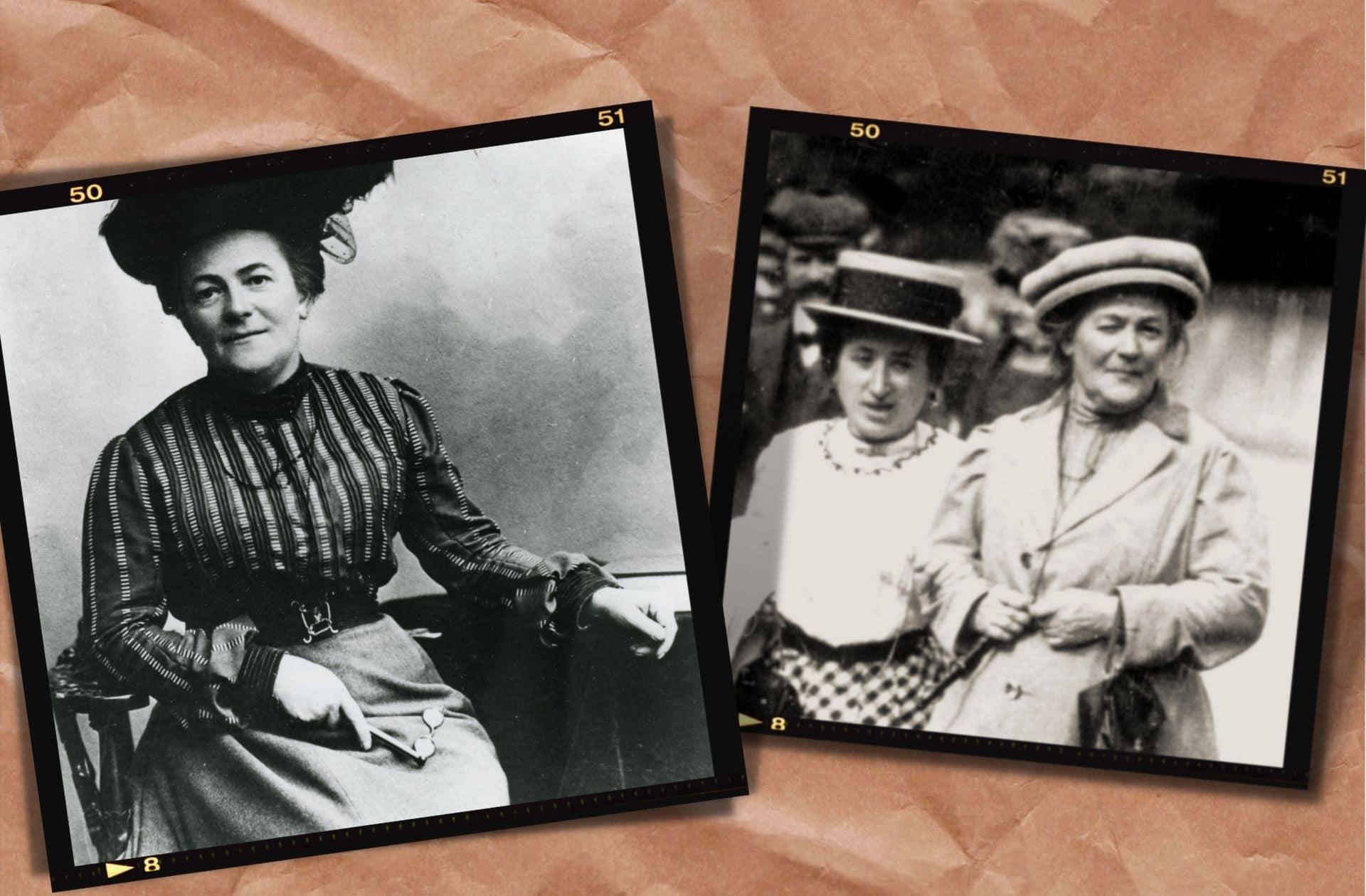 Clara Zetkin, l'héroïne oubliée qui nous a offert la journée du 8 mars