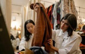 Tous nos conseils pour bien chiner des vêtements de seconde main