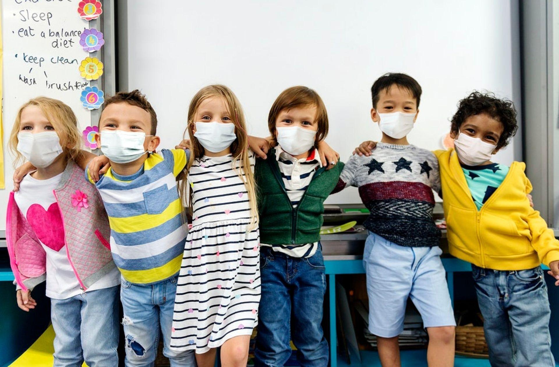 Test salivaire dans les écoles : les profs ont peur de se coltiner les prélèvements