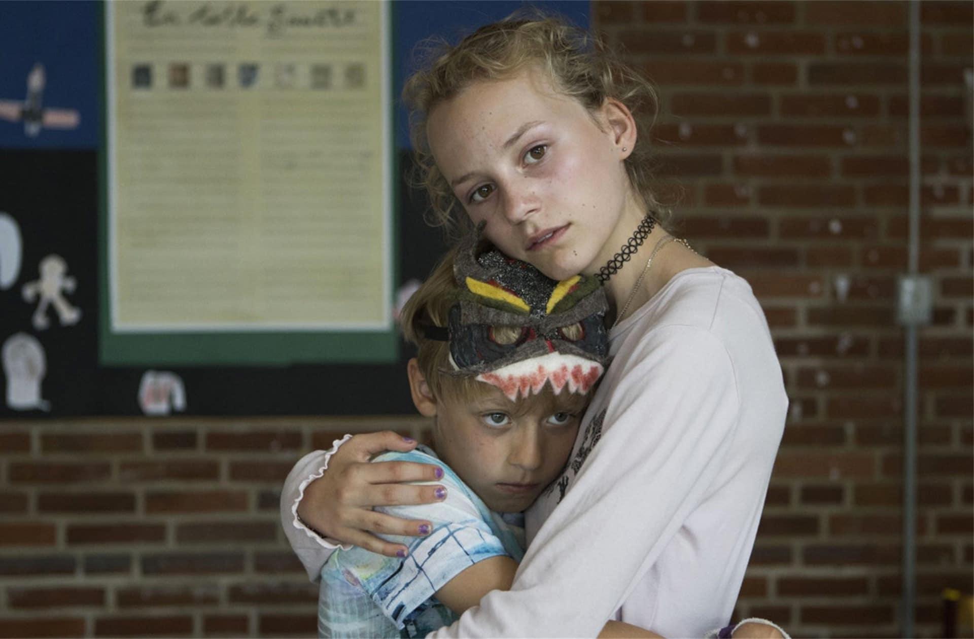 «Cry Wolf » : enfin une série qui lève le voile sur les violences familiales