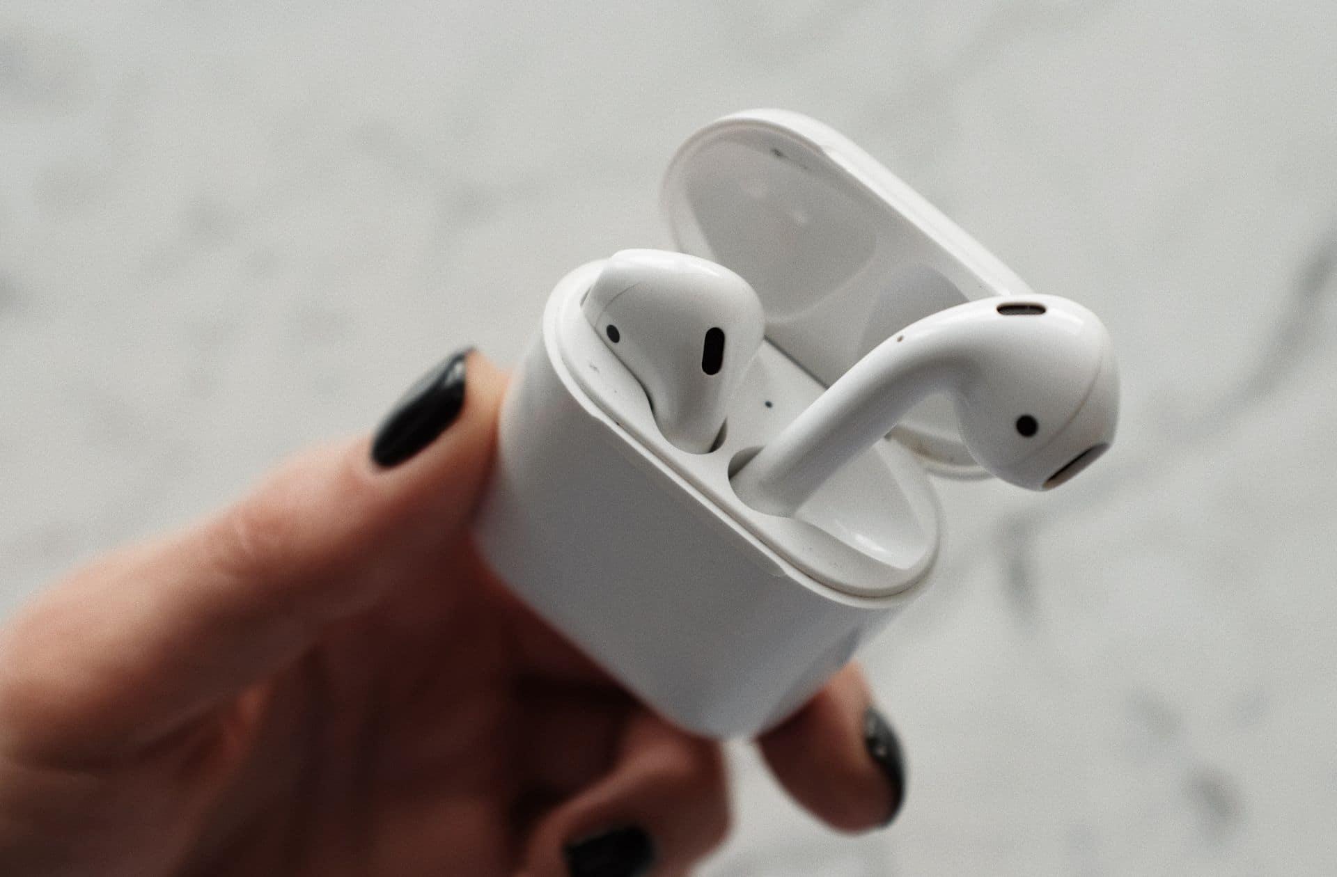 AirPods et écouteurs Bluetooth : 2 offres à ne pas louper cette semaine