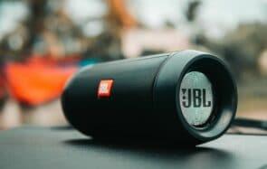 4 enceintes Bluetooth en promo à emporter partout avec vous