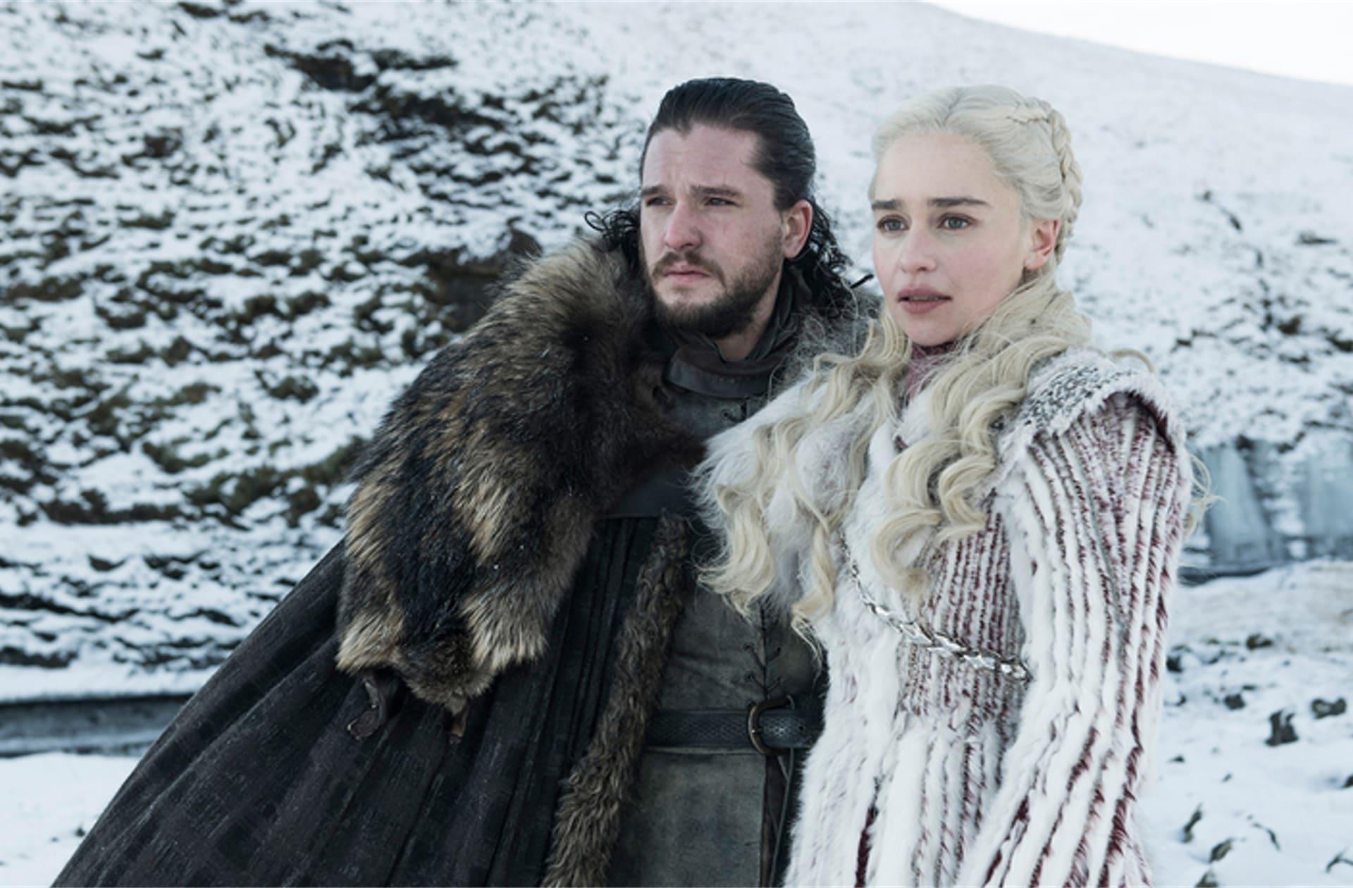 «Game of Thrones» en remet une couche avec non pas un… mais 3 spin-offs