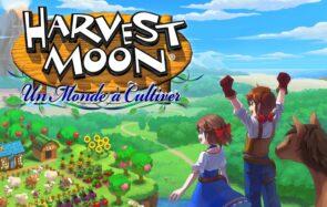 Ce soir sur Twitch, Mymy cultive tout un monde sur «Harvest Moon»!