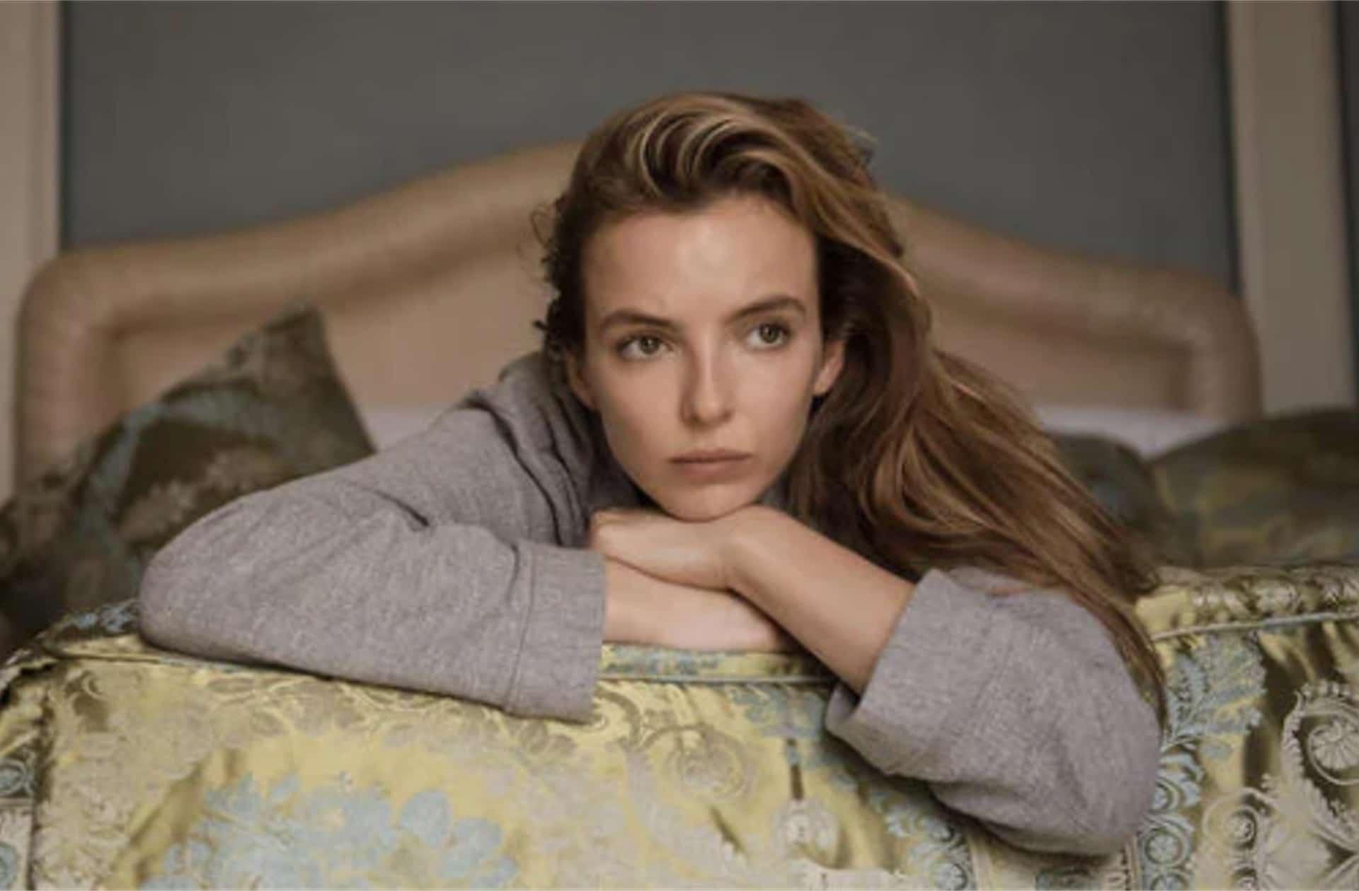 Les calculs sont foireux (et sexistes) : Jodie Comer est trop jeune pour jouer l'épouse de Napoléon - madmoiZelle.com
