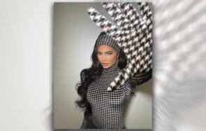 Kylie Jenner réagit à la polémique concernant son appel aux dons