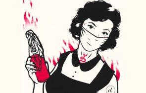 Oui, le féminisme peut être violent : il l'a déjà été, mais vous l'ignoriez peut-être