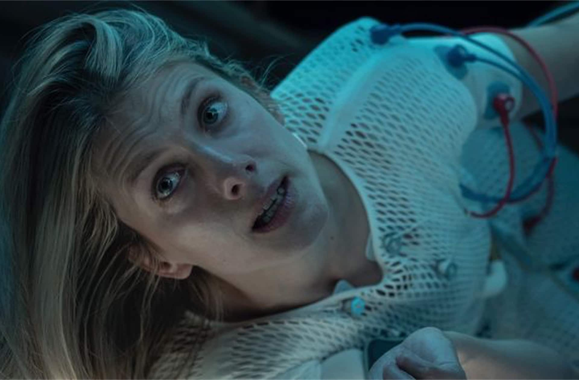 Mélanie Laurent va jouer pour la première fois dans un film d'horreur, et pas n'importe lequel