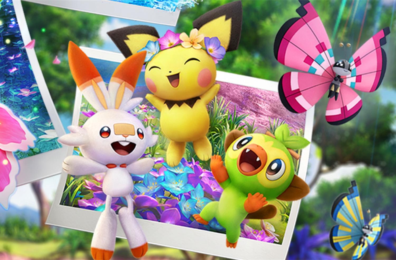 6 questions sur «New Pokémon Snap», déjà le jeu le plus mims de 2021