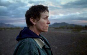 Pourquoi le film «Nomadland», sacré aux Golden Globes, est-il si important?