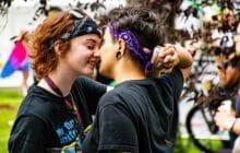 Lesbianisme politique: «L'hétérosexualité n'est pas la seule manière d'organiser sa vie»