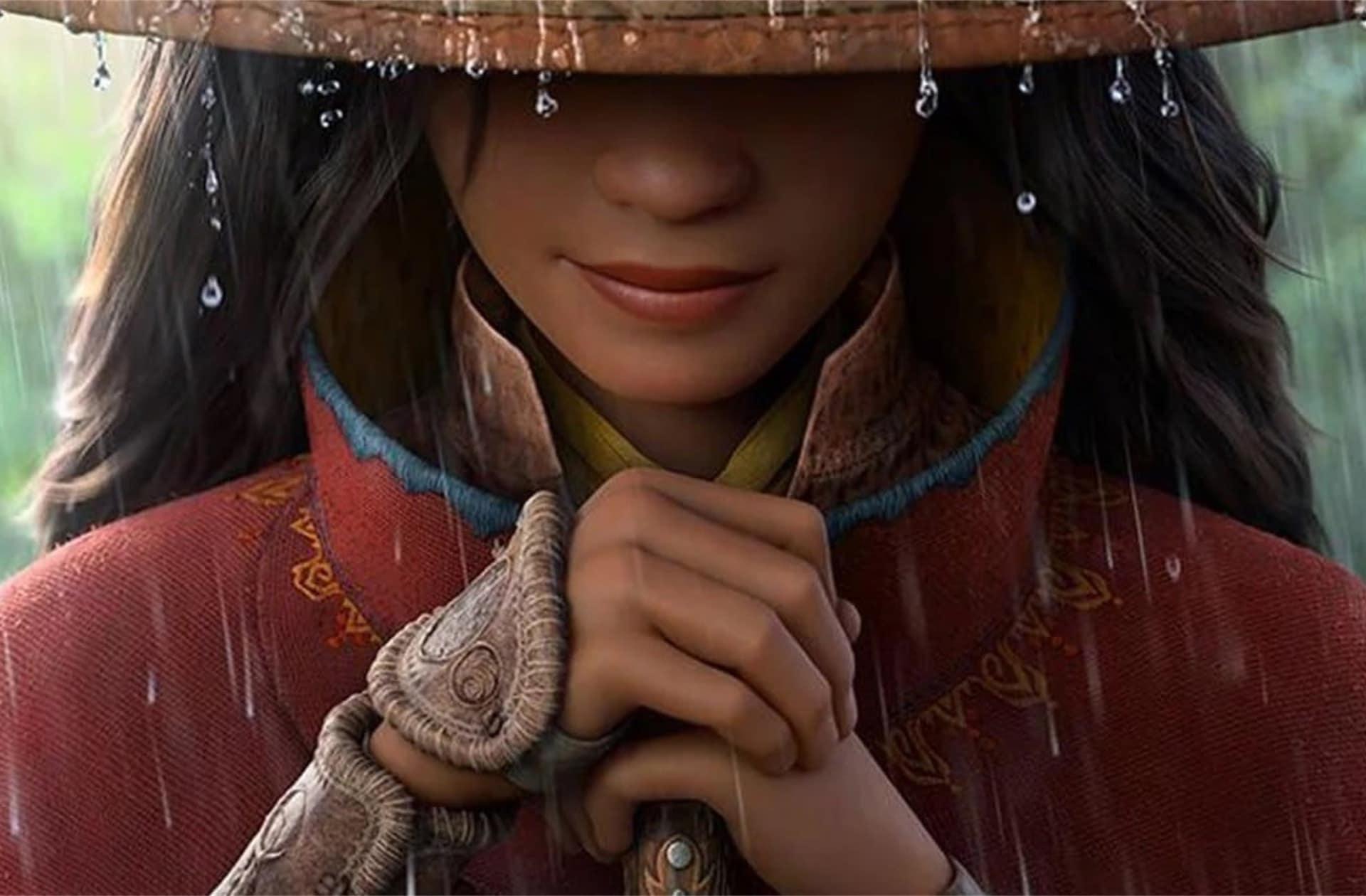 Le film Disney «Raya et le Dernier Dragon » au cœur de la tourmente pour racisme