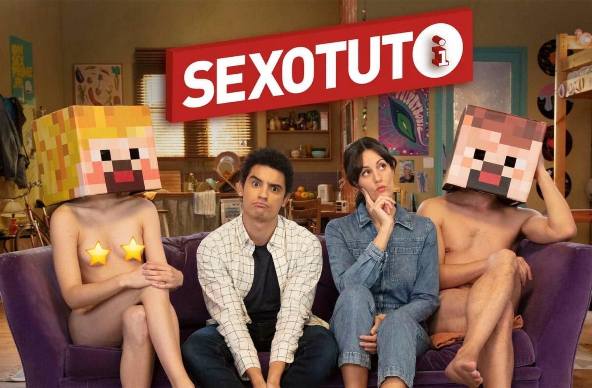 Consentement, revenge porn, première pelle:«Sexotuto» fait votre éducation sexuelle