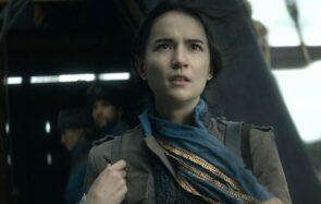 «Shadow and Bone », série fantastique ultra-attendue débarque bientôt sur Netflix !