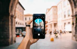 Les 5 meilleurs smartphones à moins de 300€