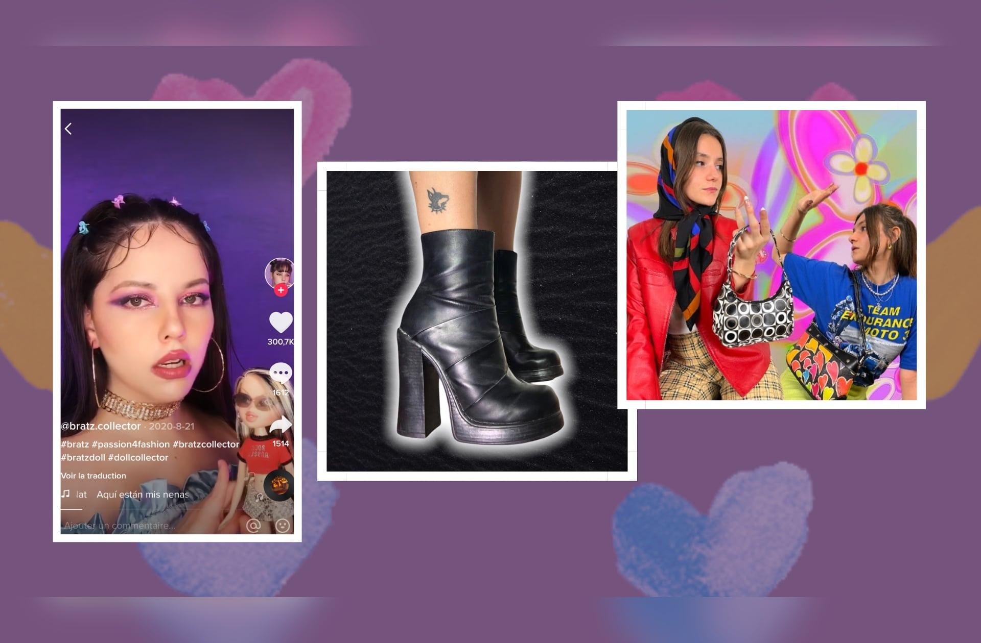 «Fun, coloré, sexy et naïf»:pourquoi le style des Bratz cartonne chez la génération Z
