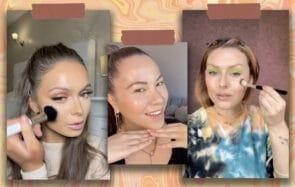 Cinq tutos make-up pour adopter cinq tendances beauté du printemps-été