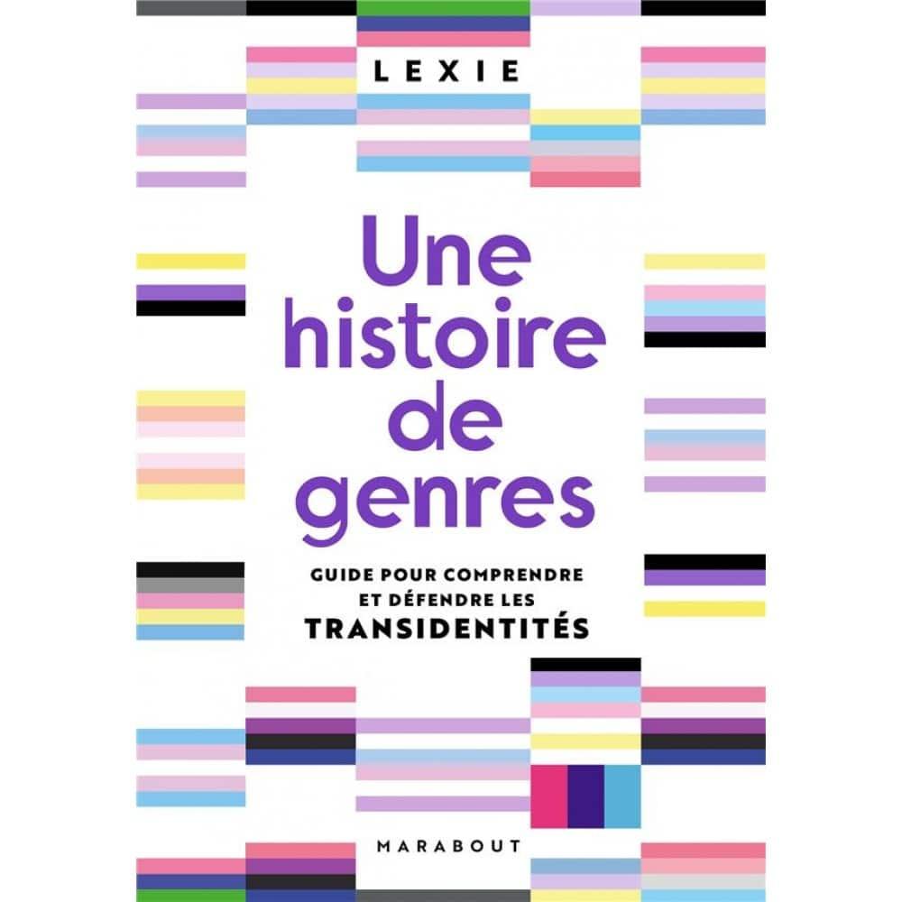 Lexie, Une histoire de genres