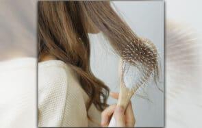 Votre brosse à cheveux est-elle un affreux nid à bactéries qui rend vos racines grasses?