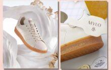 Adidas annonce la sortie de Stan Smith en champignon