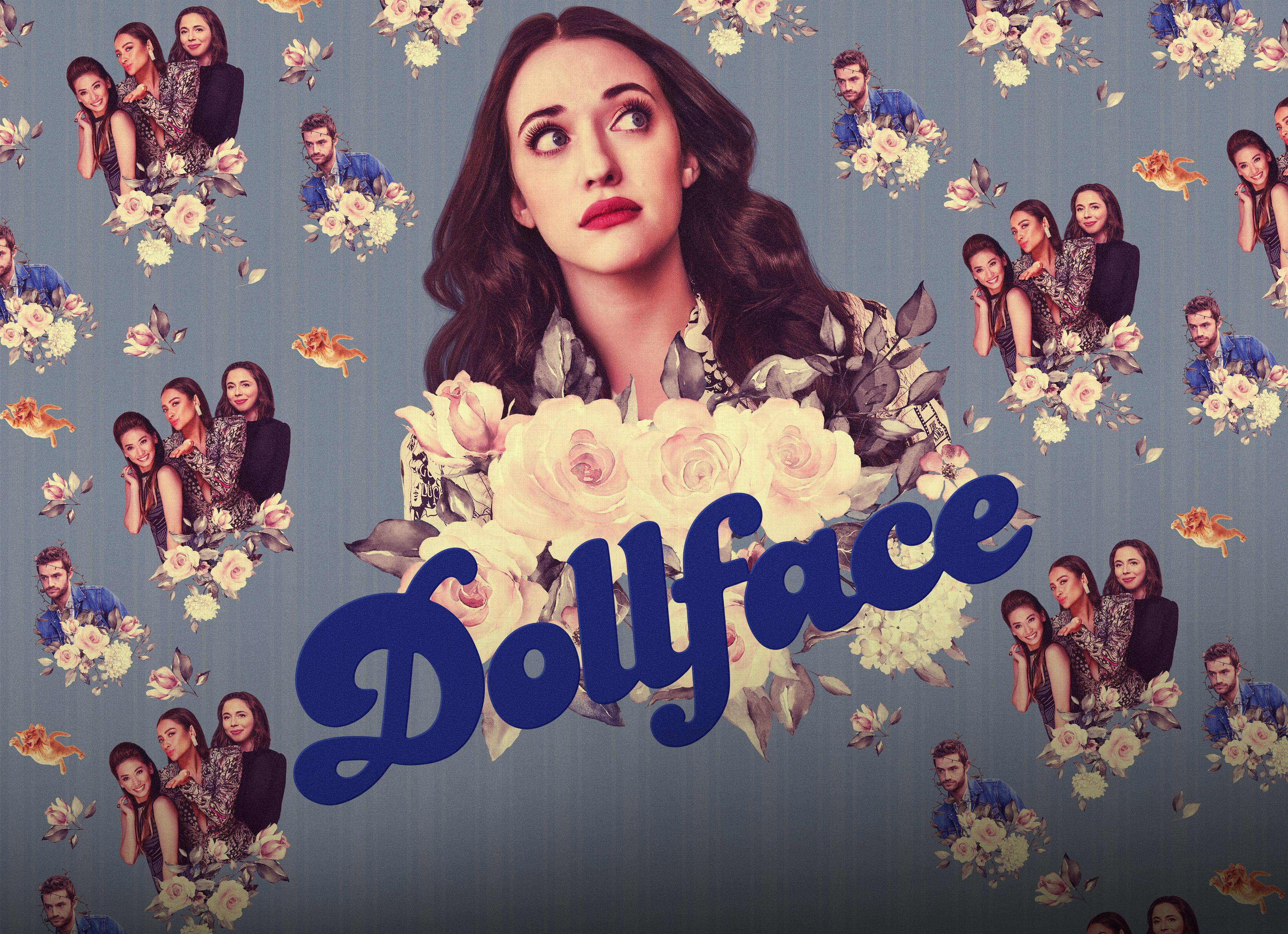 affiche de la série Star Original Dollface