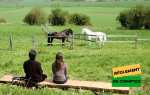 Margaux, 3740€ par mois à deux, en reconversion dans l'agriculture