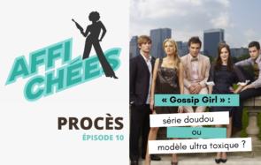 On fait le procès de «Gossip Girl» : série-doudou ou modèle ultra toxique ?