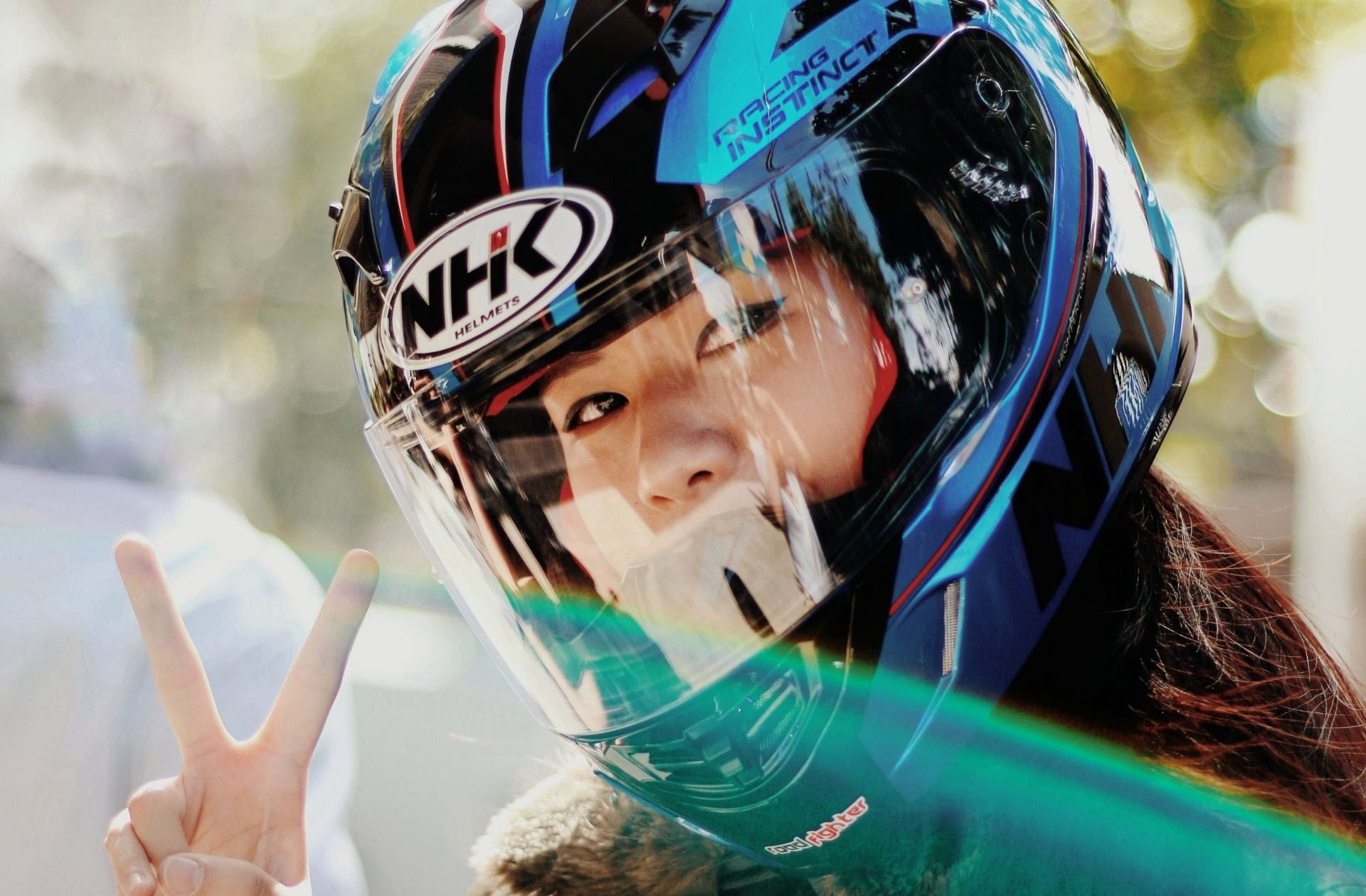 Les Motardes Furies en ont marre du sexisme dans le monde de la moto