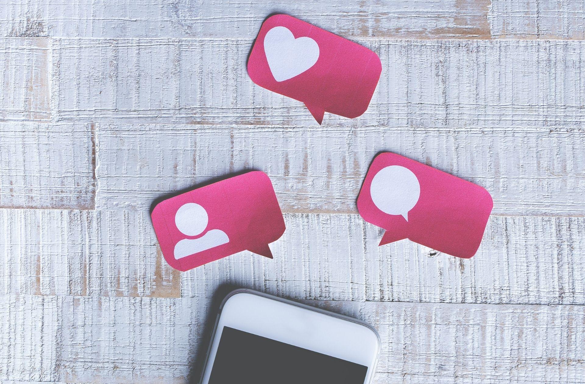 Instagram continue à lutter contre l'obsession des likes avec de nouvelles options