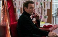 Ewan McGregor dans la peau et le costume de Roy Halston Frowick, pour la série Netflix sur le designer américain