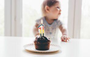 Instant parent indigne : ma fille fête son premier anniversaire et j'ai rien prévu