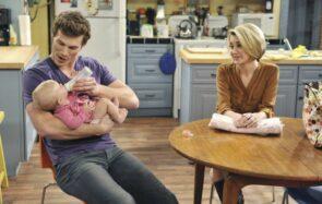 Le télétravail est-il un ersatz de congé paternité ?