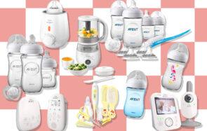 Alerte bon plan : ces produits Avent pour bébé sont en promo !