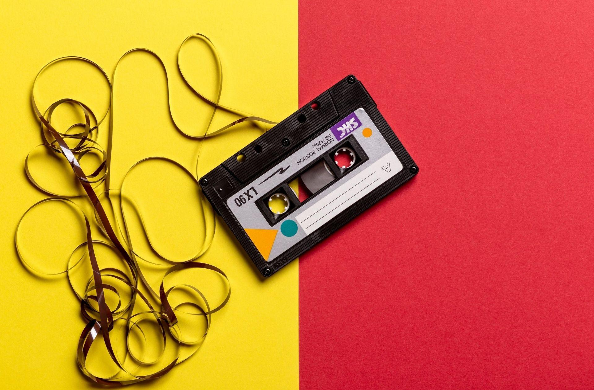 TEST : quel objet des années 90 êtes-vous ?